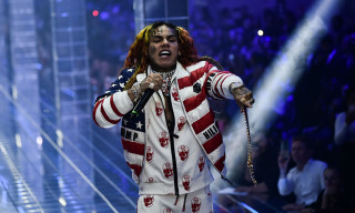 6ix9ine's New Album 'Dummy Boy' Features Nicki Minaj & Kanye West