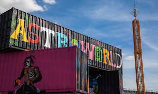 Astroworld Festival Was Travis Scott's Love Letter to Houston