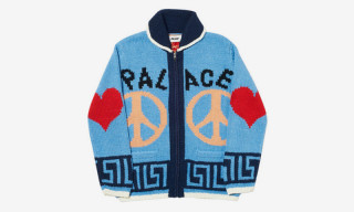 The Best Pieces From Palace's Cozy Holiday Collection