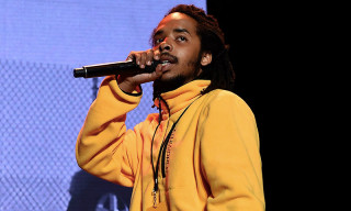 Why Earl Sweatshirt's New Album Could Be His Long-Awaited Classic