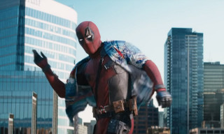 Deadpool Is Back This Christmas in 'Once Upon a Deadpool'