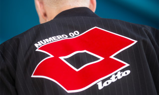 These Thermo-Reactive Garms by Numero 00 & Lotto Are Next Level