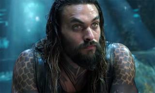 Jason Momoa Trains for Battle in Final 'Aquaman' Trailer