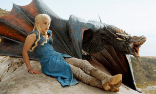 'Game of Thrones' Prequel Reportedly Set 5,000 Years in the Past & Possibly Without Dragons