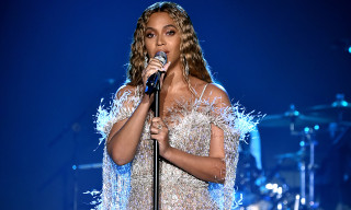 Beyoncé's Holiday-Themed Merch Has Arrived Right On Schedule