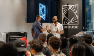 La Mar C Taylor & The Weeknd's XO Team Launch HXOUSE, a Toronto-Based Creative Incubator