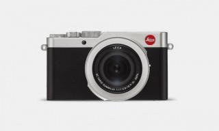 Leica Unveils $1,200 17-Megapixel D-Lux 7 Camera