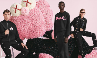 Here's How to Cop Kim Jones' KAWS x Dior Menswear Collection