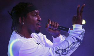 Pusha-T Assaulted on Stage in Toronto, Claims Assailants Were Paid