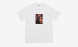 Supreme Is Dropping a 'BLESSED' T-Shirt, DVD & Photobook