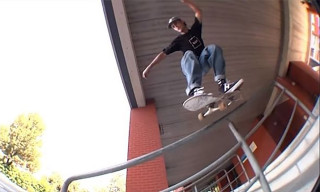 HUF Hits the Streets for Its Latest Skate Video