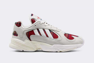 Absolute Vintage X Adidas Originals Yung 1 Release Information