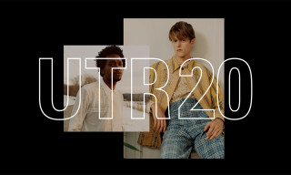 Discover the 20 Best Upcoming Brands of 2018 With the #UTR20