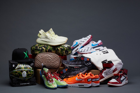 StockX Is Giving Away Free Sneakers for a Year This Black Friday f8a721809