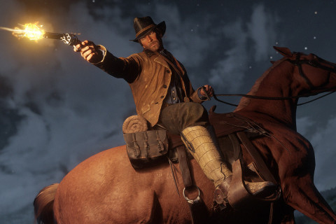 The 5 Rarest Kicks in 'Red Dead Redemption 2' & How to Unlock Them