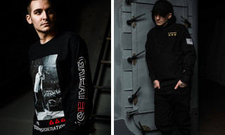 Eminem Trolls Critics Again With Black Friday Merch Drop