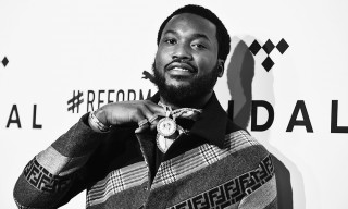 Meek Mill Drops 2 New Tracks from Upcoming Album 'Championships'