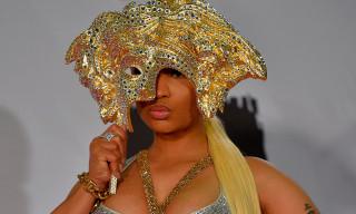 Nicki Minaj Almost Headlined Shanghai's Fraudulent DWP Festival