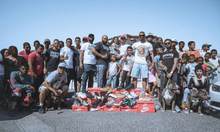 Cape Town's Sneaker Culture Is Unlike Anywhere Else in the World