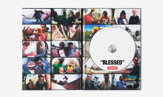 Supreme's 'BLESSED' Brings Skate Videos Back to Their Raw Roots