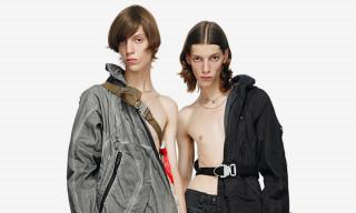 #UTR20 | HAMCUS' Futuristic Tech Wear