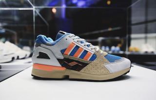 adidas zx run