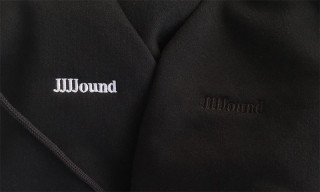 JJJJound Teases New Logo Hoodie Dropping Soon