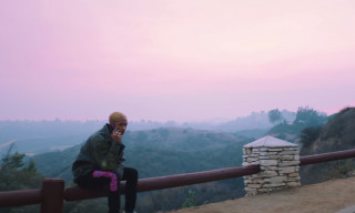 "Jaden Smith Flexes Hard in New Video for ""Plastic"""