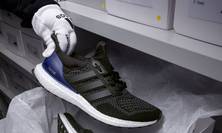 adidas Just Re-released the OG Ultra Boost for One Week Only