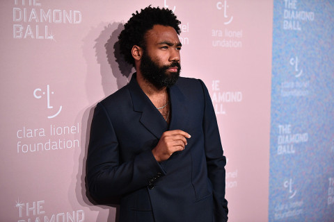 Rihanna & Donald Glover's Movie 'Guava Island' Has a Trailer!