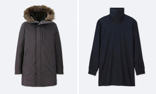 Shop Some Extra Snug Deals in Uniqlo's Cyber Monday Sale