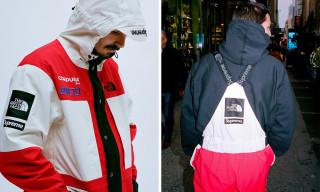 The New Supreme x The North Face Drop Just Made Winter Worth It