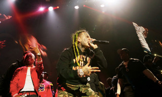 Tekashi 6ix9ine Pleads Not Guilty to Federal Racketeering Charges