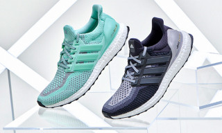 adidas Boost Week Is Officially Here — Day 7