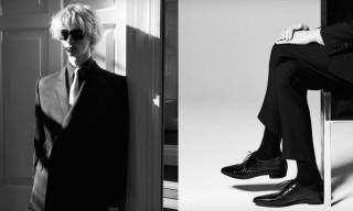 Hedi Slimane Debuts Celine's Summer 2019 Menswear Campaign