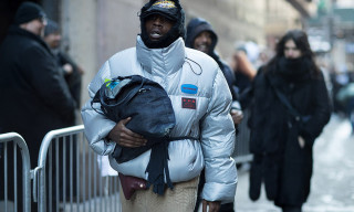 Highsnobiety's Favorite Puffer Jackets of FW18
