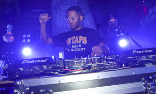 Kaytranada's 'NOTHIN LIKE U / CHANCES' Is Now Available to Stream