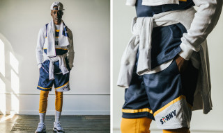 Aimé Leon Dore's New SONNY NEW YORK Collection Will Have You Hooping in Style