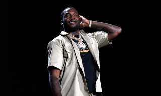 Meek Mill Releases Star-Studded 'Championships' Album