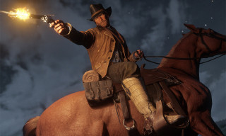Top 10 Comments of the Week: Rare 'Red Dead Redemption 2' Kicks, Starbucks' Porn Ban & More