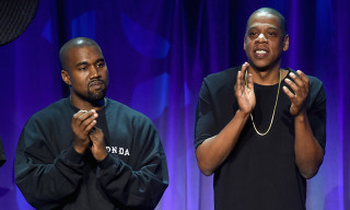 JAY-Z Clarifies Reported Kanye West Diss