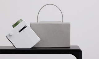 Dieter Rams' Latest Project Is a German-Made Leather Handbag
