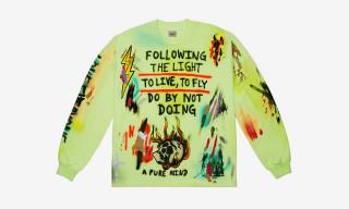 Cop Kanye West's New Wes Lang-Designed T-Shirts