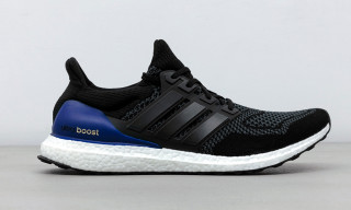The Story of Ultra Boost