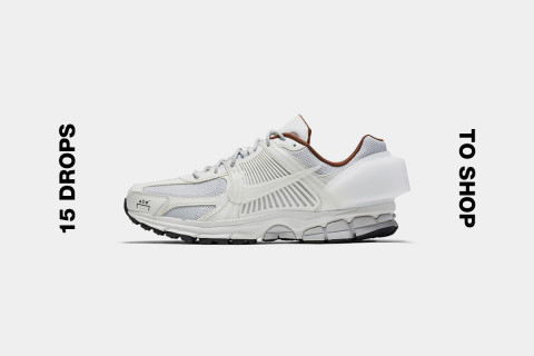 quality design 0d4c0 c25c5 Nike x A-COLD-WALL  More Best Products to Drop This Week