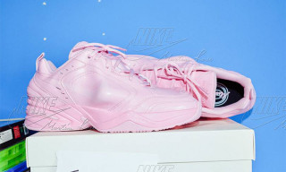 The Martine Rose x Nike Collaboration Has an In-Store Release Date