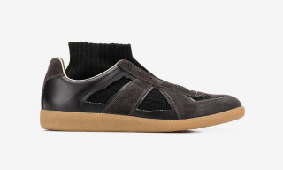 Maison Margiela Drops Luxe New Replica With High-Top Sock