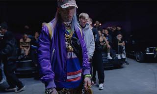 """Gesaffelstein Throws Shade at 6ix9ine in New """"Reset"""" Video"""