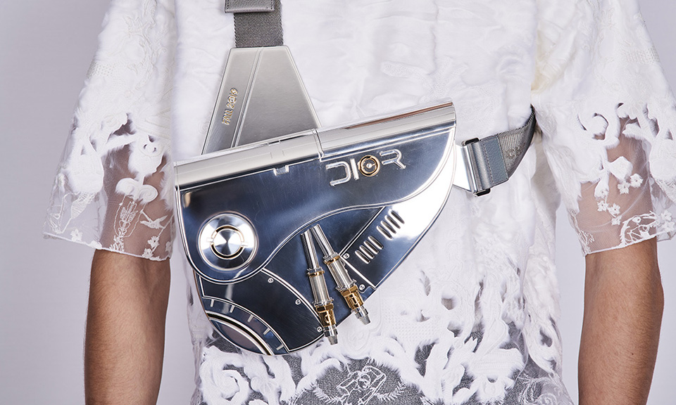 Here S A Closer Look At Dior S Pre Fall 2019 Show