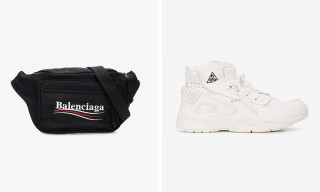 10 of Our Favorite Luxury Streetwear Pieces to Shop at Farfetch